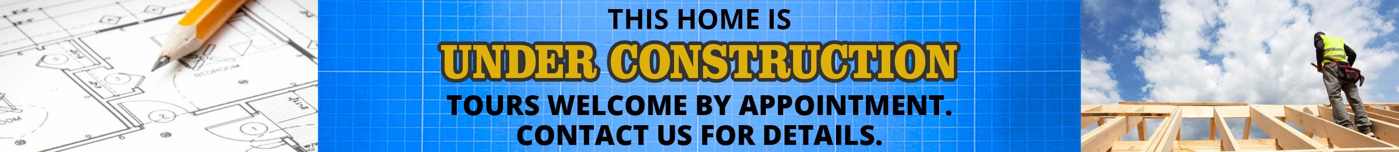 Kurk Homes Under Construction banner 2750x300 4-30-19